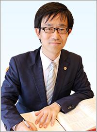 弁護士 寺山竜介